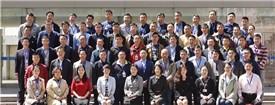 上海财经大学第二期军转干部进高校培训项目开学典礼举行